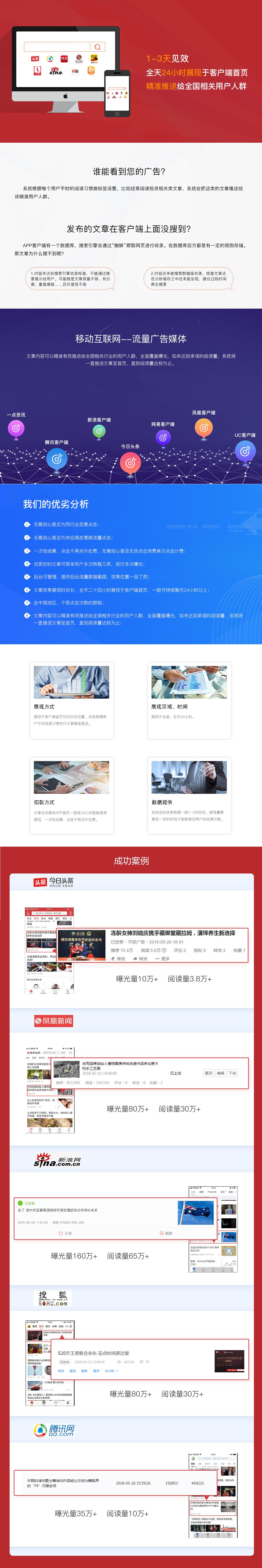 媒老板广告资源banner